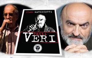 """Presentazione del libro """"Fatti veri"""" di e con Ivano Marescotti"""
