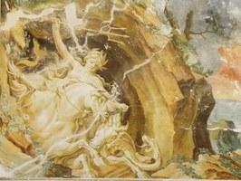 """""""Vagabon Dante"""" a Palazzo San Giacomo"""