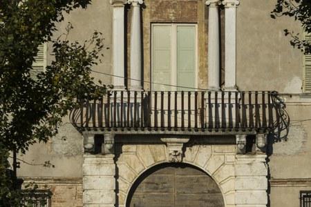Palazzo S. Giacomo