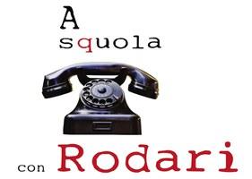"""""""A squola con Rodari"""" in Biblioteca"""