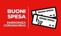 Buoni spesa e contributi a sostegno delle spese per le utenze domestiche connesse all'emergenza da Covid-19