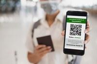 Certificazione verde Covid-19: ripartiamo in sicurezza