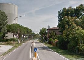 Chiusura temporanea dei passaggi a livello di Via Canale e Vicolo Carrarone