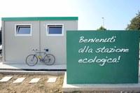 Dal 5 ottobre nuovo orario alle stazioni ecologiche, con apertura extra la domenica
