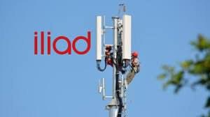 Due nuove stazioni radio base per telefonia di Iliad Italia sul nostro territorio