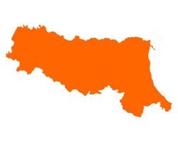 Covid-19: Emilia-Romagna zona arancione