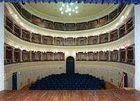 """Il Teatro Comunale di Russi aderisce all'iniziativa """"Facciamo luce sul teatro"""""""