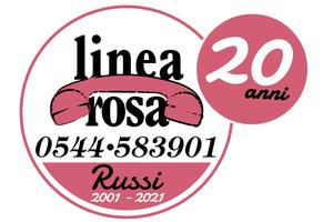 Linea Rosa presenta un video  in occasione dei 20 anni di presenza a Russi