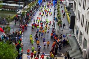 Maratona del Lamone, appuntamento al 2022