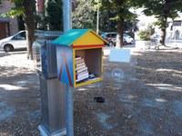 Piccole librerie di strada