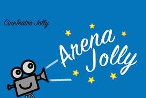 Riaccendiamo l'Arena Jolly